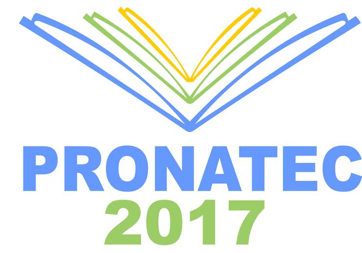 PRONATEC 2017