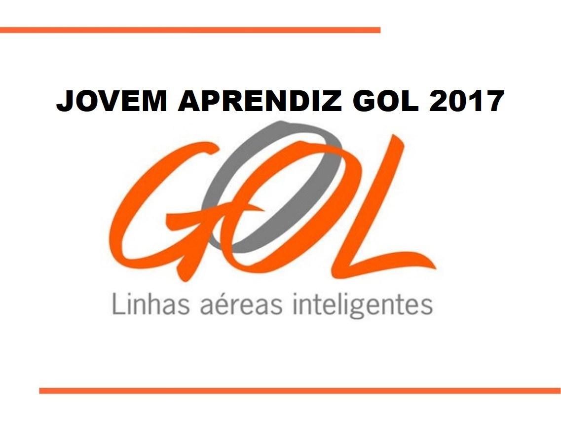 Jovem Aprendiz Gol 2017