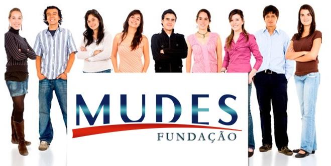 Fundação Mudes Jovem Aprendiz 2017
