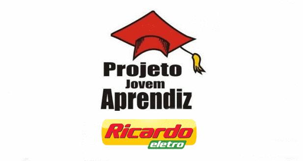 Jovem Aprendiz Ricardo Eletro
