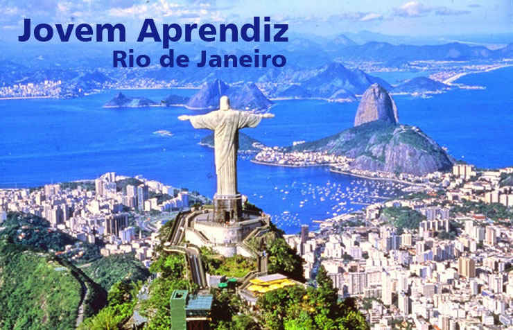 Jovem Aprendiz Rio de Janeiro
