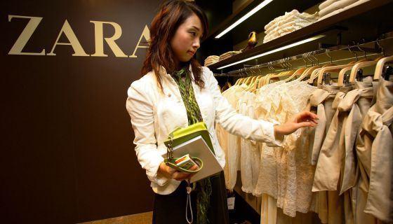 Jovem Aprendiz Zara